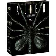 Test Blu-Ray : Alien, Le huitième passager
