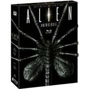 Test Blu-Ray : Alien Resurrection