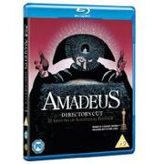 Test Blu-Ray : Amadeus - Director's Cut