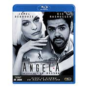 Test Blu-Ray : Angel-A