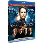 Test Blu-Ray : Anges et Démons