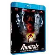 Test Blu-Ray : Animals