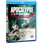 Test Blu-Ray : Apocalypse - La 2ème Guerre Mondiale