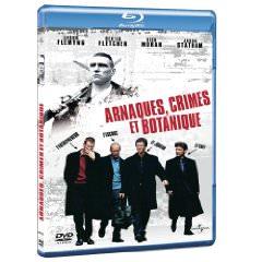Test Blu-Ray : Arnaques, Crimes, et Botanique
