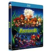 Test Blu-Ray : Arthur et la Vengeance de Maltazard