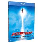 Test Blu-Ray : Astro Boy
