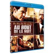 Test Blu-Ray : Au Bout de la Nuit
