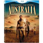 Test Blu-Ray : Australia