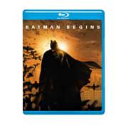 Test Blu-Ray : Batman Begins