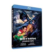 Test Blu-Ray : Batman Forever
