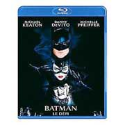 Test Blu-Ray : Batman le Défi