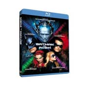 Test Blu-Ray : Batman & Robin