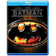 Test Blu-Ray : Batman