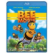 Test Blu-Ray : Bee Movie - Drôle d'Abeille