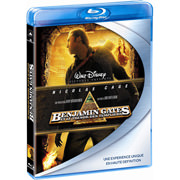 Test Blu-Ray : Benjamin Gates et le trésor des Templiers