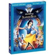 Test Blu-Ray : Blanche Neige et les Sept Nains