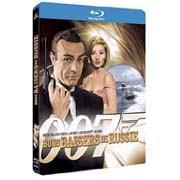 Test Blu-Ray : Bons Baisers de Russie