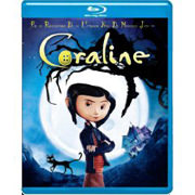 Test Blu-Ray : Coraline (Versions 2D et 3D)