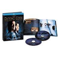 Bonus - Blu-Ray Da Vinci Code