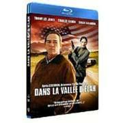 Test Blu-Ray : Dans la Vallée D'Elah