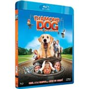Test Blu-Ray : Diamond Dog - Chien Milliardaire