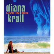 Test Blu-Ray : Diana Krall - Live in Rio