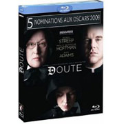 Test Blu-Ray : Doute