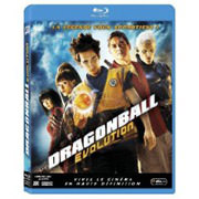 Test Blu-Ray : Dragonball Evolution