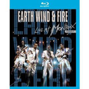 Test Blu-Ray : Earth, Wind & Fire - Live at Montreux 1997