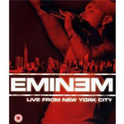 Test Blu-Ray : Eminem : Live From New York City