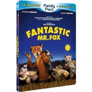 Test Blu-Ray : Fantastic Mr Fox