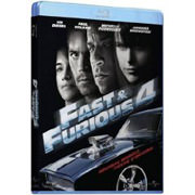 Test Blu-Ray : Fast and Furious 4