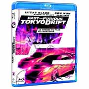 Test Blu-Ray : Fast and Furious : Tokyo Drift