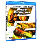 Test Blu-Ray : Fast and Furious