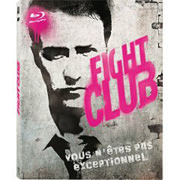 Test Blu-Ray : Fight Club