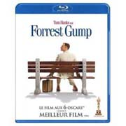 Test Blu-Ray : Forrest Gump