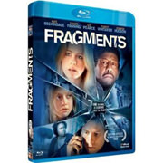 Test Blu-Ray : Fragments
