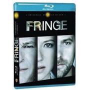 Test Blu-Ray : Fringe - Saison 1