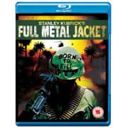 Test Blu-Ray : Full Metal Jacket