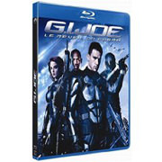 Test Blu-Ray : G.I. Joe - Le Réveil du Cobra