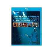 Test Blu-Ray : Gary Moore and Friends - One Night In Dublin
