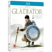 Test Blu-Ray : Gladiator
