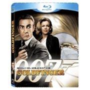 Test Blu-Ray : Goldfinger