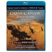 Test Blu-Ray : Grand Canyon Adventure : River at Risk (Import - Region Free)