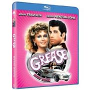 Test Blu-Ray : Grease