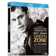 Test Blu-Ray : Green Zone