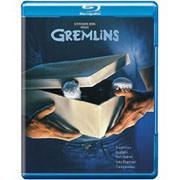 Test Blu-Ray : Gremlins