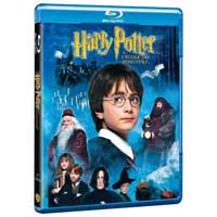 Test Blu-Ray : Harry Potter à l'école des sorciers
