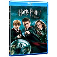 Test Blu-Ray : Harry Potter et l'Ordre du Phénix