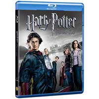 Test Blu-Ray : Harry Potter et la Coupe de Feu